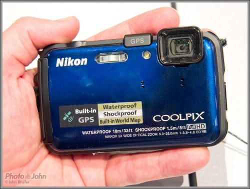 nikon coolpix aw100 user manual
