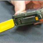 Nikon Coolpix AW100 Yellow, Waterproof Gasket