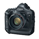 Canon EOS-1D X Merges Speed, Image Quality and Video
