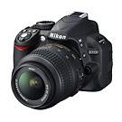 Nikon D3100 Pro Review