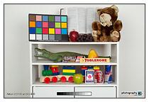 Nikon D3100 Studio Sample Photos
