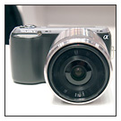Hands-On With The Sony NEX-C3