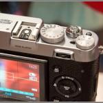 _Fujifilm X100 - Manual Control Dials