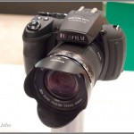 Fujifilm FinePix HS20 EXR Compact Superzoom Camera