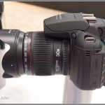 Fujifilm FinePix HS20 EXR - 30x Zoom!