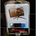 New Joby GorillaPod Micro Packaging
