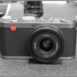 Leica X1 - It's Like A Mini M9