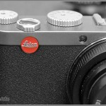 Leica X1 - The Famous Red Dot