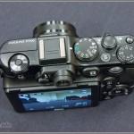 Nikon Coolpix P7100 - Top & Controls