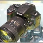 Nikon D5100 Digital SLR