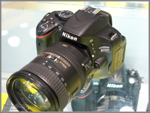 why you should buy the nikon d5100 camera news and reviews
