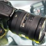 Nikon AF-S 18-200mm f/3.5-5.6 VR II Zoom Lens