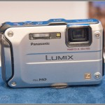Panasonic Lumix TS3 Waterproof, Shockproof P&S Camera
