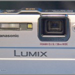 Panasonic Lumix TS3 - Protected 4.6x Leica Zoom Lens