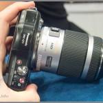 Panasonic Lumix GF3 and 45-175mm Power Zoom Lens