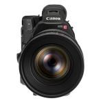 Canon EOS C300 Cinema Camera - Front