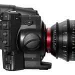 Canon EOS C300 - Right Side