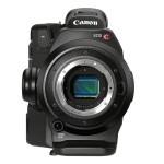 Canon EOS C300 Pro Video Camera Sensor