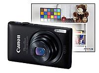 Canon PowerShot ELPH 300 HS Studio Sample Photos
