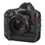 Canon EOS 4K Concept Digital SLR