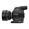 Canon Announces EOS C300 Pro Video Camera