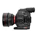 Canon Announces EOS C300 Pro Video Camera