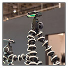 Joby GorillaPod And New GorillaPod Micro At PhotoPlus