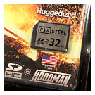 Hoodman Raw Steel – The Best SD Card On The Planet?