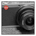 The Leica X1 - Lustworthy