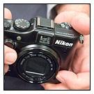 Canon G12 vs. Nikon P7100