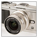 Olympus E-P3 Review