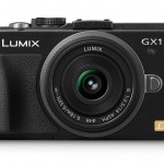 Panasonic Lumix DMC-GX1 Micro Four Thirds Camera