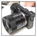Sony NEX-7 - First Impressions