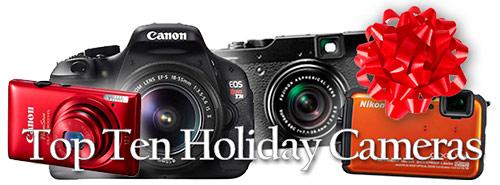 Best Digital Camera Holiday Guide