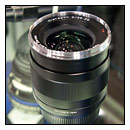 New Carl Zeiss 25mm f/2.0 Lens At PhotoPlus