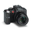 New Leica V-Lux 3 24x Superzoom Camera