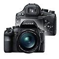 Fujifilm Adds X-S1 Superzoom To X-Series Camera Line
