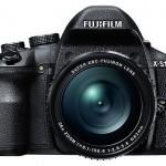 Fujifilm X-S1 Superzoom Camera