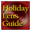 Best DSLR Lens Holiday Guide