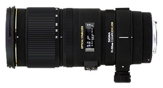 Pro 70-200mm f/2.8 Telephoto Zoom Lens