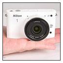 Nikon 1 System J1 Review