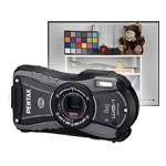 Pentax Optio WG-1 GPS Camera Studio Sample Photos