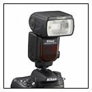 New Nikon SB-910 Flagship Speedlight Flash