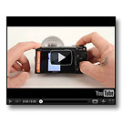 Sony NEX-5N Hands-On Video Preview