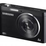 Samsung DualView DV300F Point-&-Shoot Digital Camera