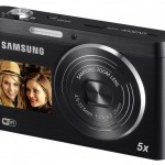 Samsung DualView DV300F - With Front LCD Display