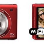 Kodak EasyShare M750 WiFi Camera