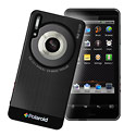 Android-Powered Polaroid Smart Camera With 3x Optical Zoom Introduced At CES