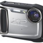 Fujifilm FinePix XP100 - Silver