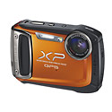 Fujifilm FinePix XP150 & XP100 Rugged Cameras – Full HD Video & GPS